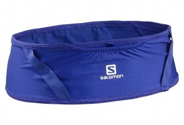 Salomon Pulse Belt Blue Unisex