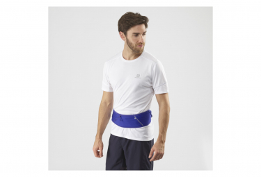 Cintura Salomon Pulse Blu Unisex