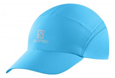 Casquette Salomon XA Bleu Unisex