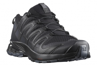 Zapatillas Salomon Xa Pro 3d V8 Negro Mujer 38 2 3