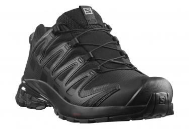 Zapatillas Salomon Xa Pro 3d V8 Gtx Negro Mujer 39 1 3
