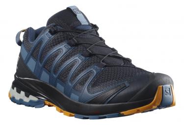 Zapatillas Salomon XA PRO 3D V8 para Hombre Azul / Negro