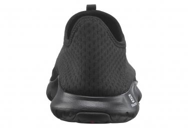 Chaussures Salomon Reelax Moc 5.0 Noir Homme