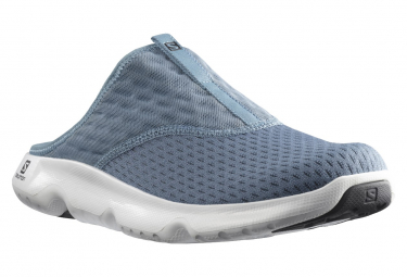 Zapatos Salomon Reelax Slide 5 0 Gris Hombres 46 2 3
