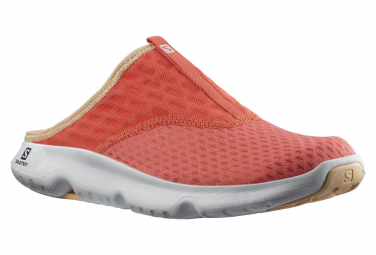 Zapatos Salomon Reelax Slide 5 0 Coral Mujeres 39 1 3