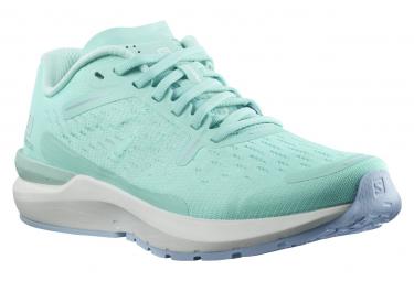 Zapatos Para Correr Salomon Sonic 4 Balance Azul Para Mujer 39 1 3
