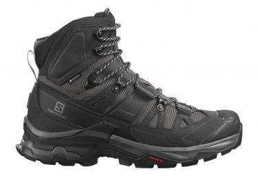 Chaussures Salomon Quest 4 GTX Noir Homme