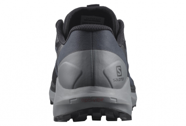 Chaussures de Running Salomon Sense Ride 4 Noir