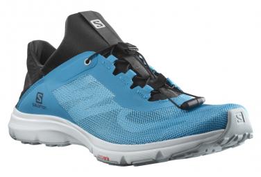 Zapatillas Salomon Amphib Bold 2 Trail Azul Hombre 44 2 3