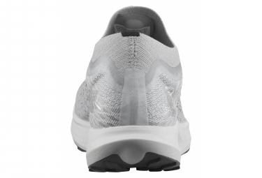Chaussures de Trail Salomon S/LAB Pulsar Gris / Blanc
