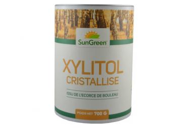 Image of Xylitol en poudre 700 g