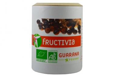 Image of Guarana bio en poudre 100 g
