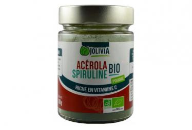 Image of Acerola spiruline bio 100 g