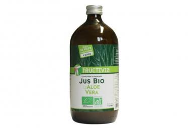 Image of Jus d aloe vera bio 1l