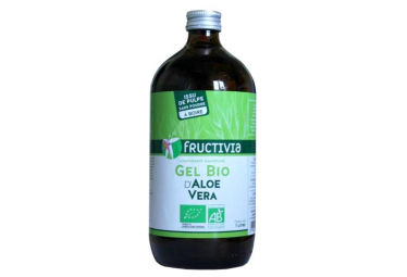 Image of Gel d aloe vera bio 1l