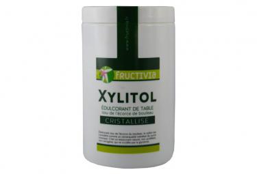 Xylitol en poudre - 300 g