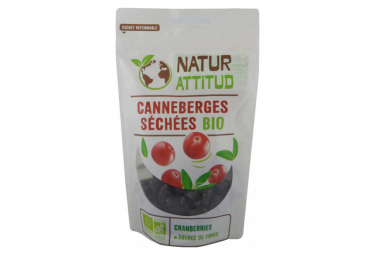 Image of Canneberges bio 100 g