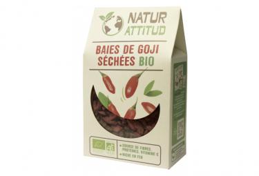 Image of Baies de goji bio 200 g