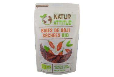 Baies de goji Bio - 100 g