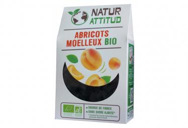 Abricots moelleux Bio - 200 g
