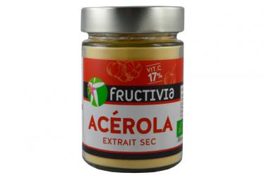 Acérola Bio poudre - 100 g