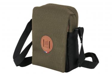 Lafuma Ruck Bag Should Neceser Verde Unisex
