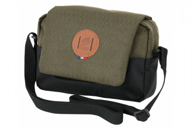 Lafuma Ruck Bag Belt Satchel Verde Unisex