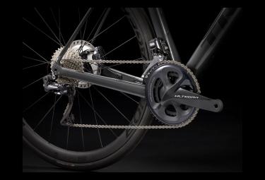 Vélo de Route Trek Domane SLR 7 Disc Shimano Ultegra Di2 11V Gris / Noir