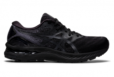 Asics Gel Nimbus 23 Running Shoes Black