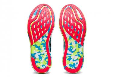 Zapatillas Asics Gel Noosa Tri 13 para Hombre Amarillo / Multicolor
