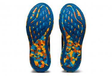 Chaussures de Running Asics Gel Noosa Tri 13 Bleu / Multi-couleur