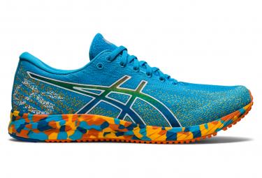 Zapatillas Asics Gel Ds Trainer 26 Noosa Azul Multicolor 45