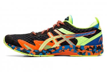 Chaussures de Running Asics Gel Noosa Tri 12 Jaune / Orange