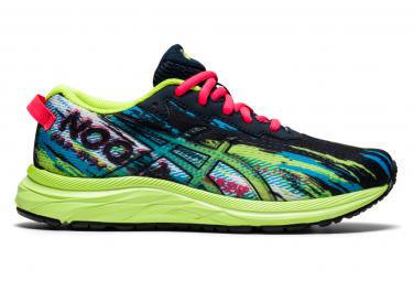 Asics Gel Noosa Tri 13 GS Kid's Running Shoes Blue Multi-color ...