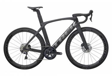 Vélo de Route Trek Madone SLR 6 Disc  Shimano Ultegra 11V Noir / Gris