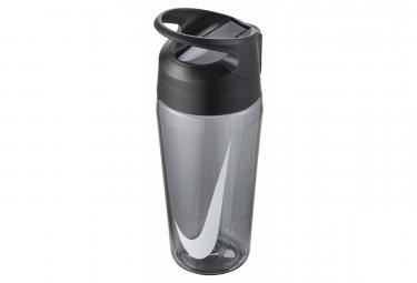 Bidon Nike Hypercharge Straw 650ml Noir