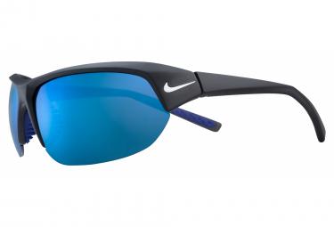 Lunettes Nike Skylon Ace Grey/Blue Sky Miroir