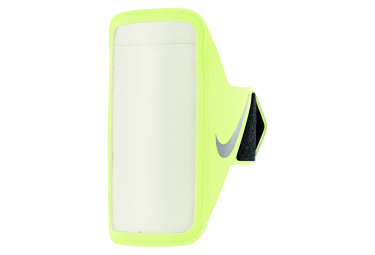 Nike Lean Arm Band Plus Phone Armband Yellow