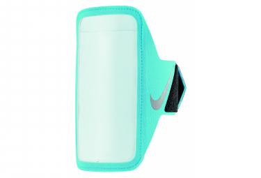 Brassard Téléphone Nike Lean Arm Band Bleu