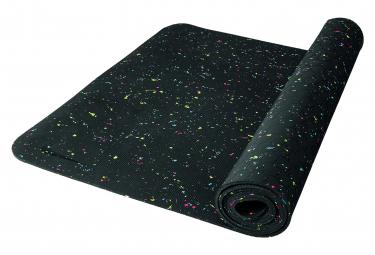 Tapis de Yoga Nike Move Yoga Mat 4mm Noir
