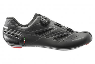 Zapatillas De Carretera Gaerne G Tornado Edition Essential Black Carbon Sole 41