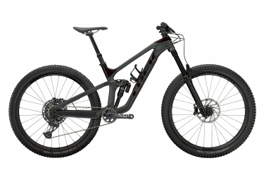 MTB Doble Suspensión Trek Slash 9.9 29'' Gris / Rouge 2021