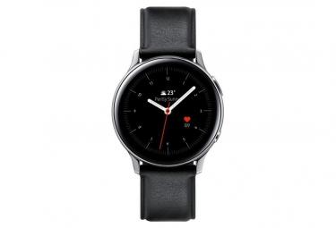 Image of Galaxy watch active 2 40mm acier 4g argent