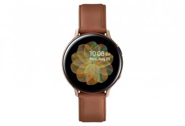 Image of Galaxy watch active 2 44mm acier 4g or
