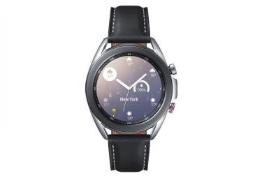 Image of Galaxy watch3 41 mm 4g silver