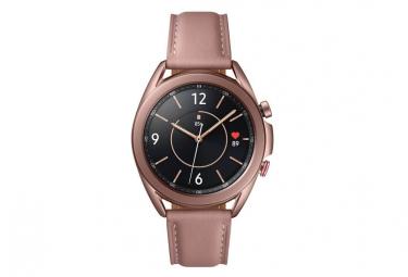 Image of Galaxy watch3 41 mm 4g bronze