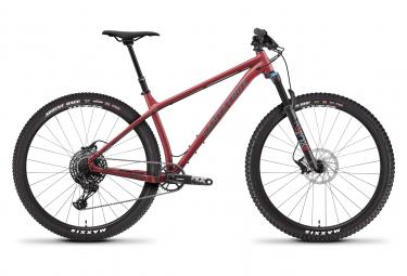 Hardtail MTB Santa cruz Chameleon Sram NX Eagle 12V 29'' 2021