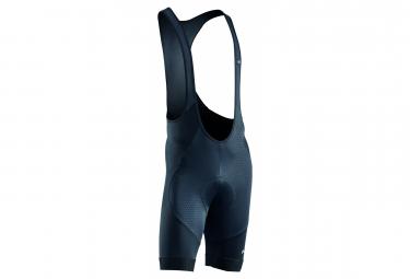 Pantalones Cortos Northwave Active Gel Negro Xl