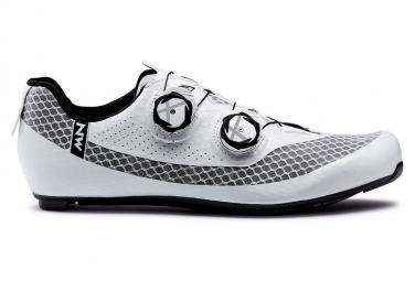Northwave MISTRAL PLUS Schuhe Weiß