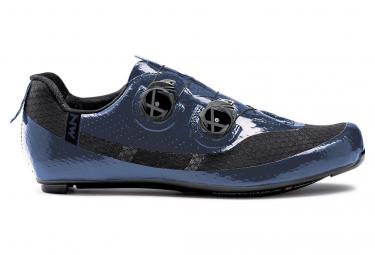 Zapatillas Northwave Mistral Plus Azul 47
